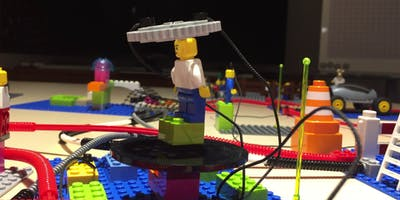 Mit Lego Steinen Lösungen erarbeiten – wie cool ist das denn!?
