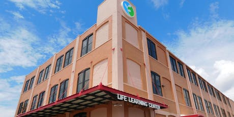 Life Learning Center Dinner and Learn tickets