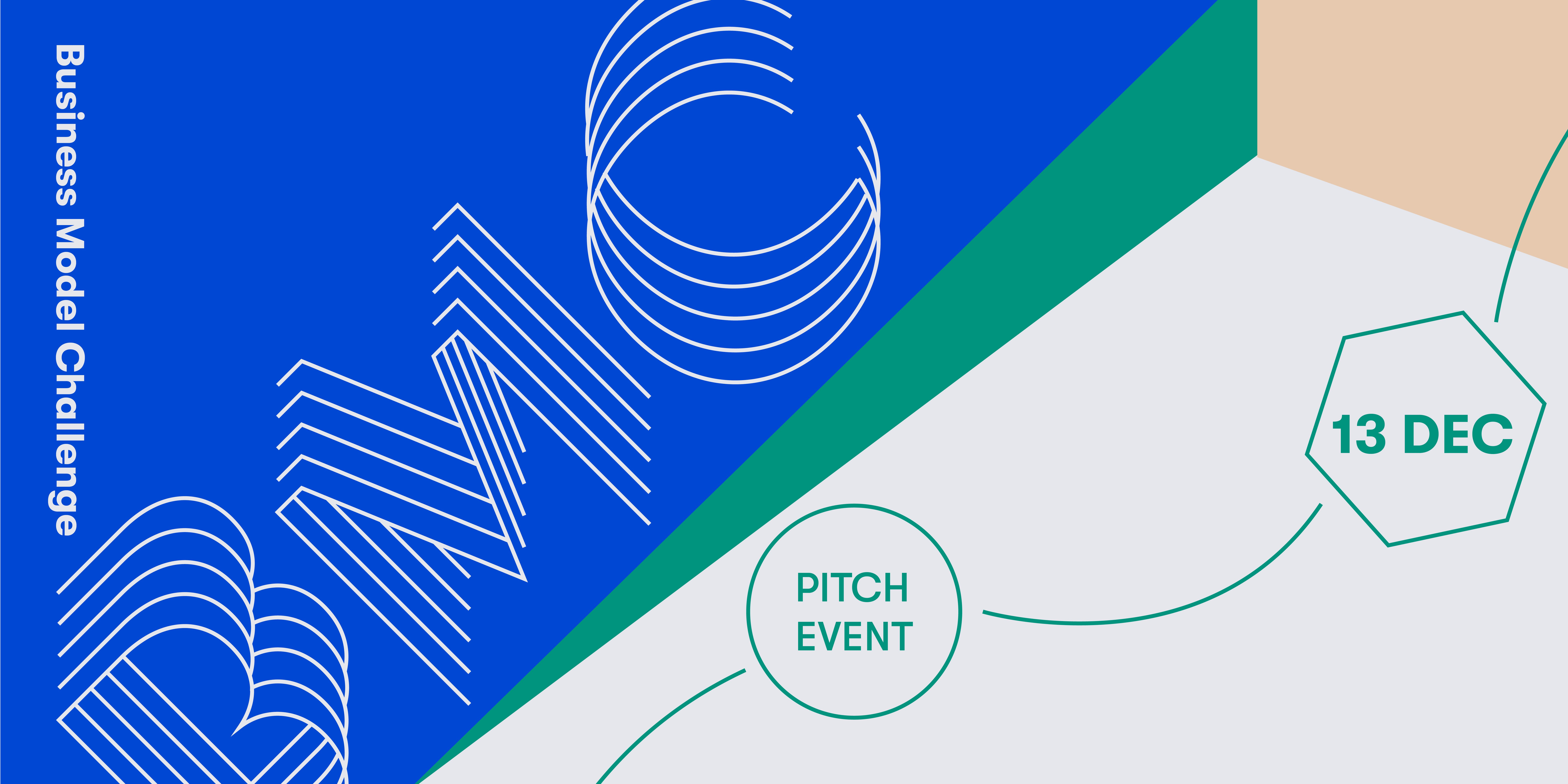 SOLD OUT | Business Model Challenge #15 Pitch Event