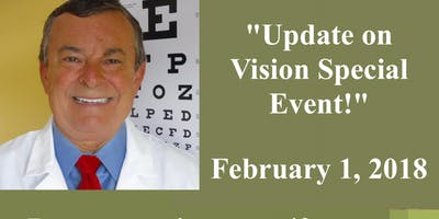 Vision Special Event