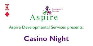 Aspire Casino Night 2019