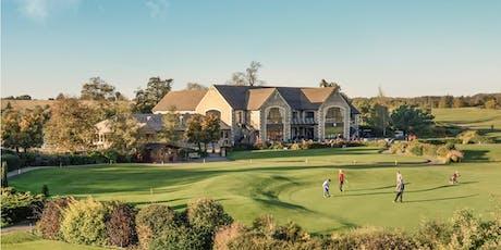 OM Golf 2019 tickets