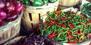 Peppers - Some Like It Hot