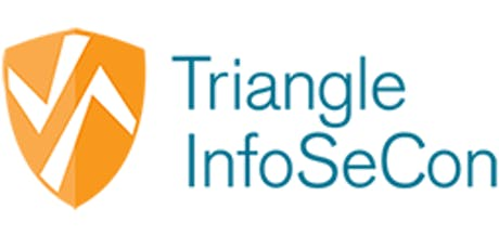 Triangle InfoSeCon 2019 Sponsorship tickets