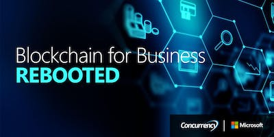 Blockchain for Business Rebooted | Milwaukee