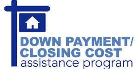 Down payment Assistance 101 for Realtors tickets