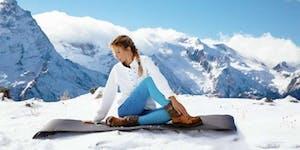 7 Tage Authentisches Yoga im 4*S Luxus Hotel,...