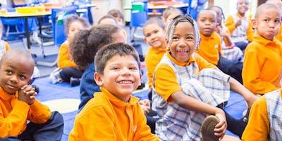 Parent Tour - Success Academy Bronx 1