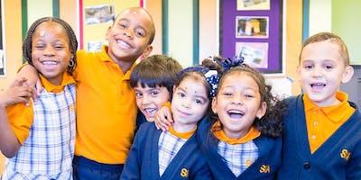 Parent Tour - Success Academy Harlem 6