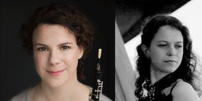 Meistersolisten im Isartal 3/2019: Juliana Koch / Galya Kolarova
