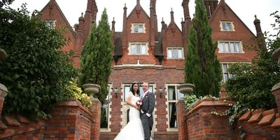 Bride: The Wedding Show at Dunston Hall
