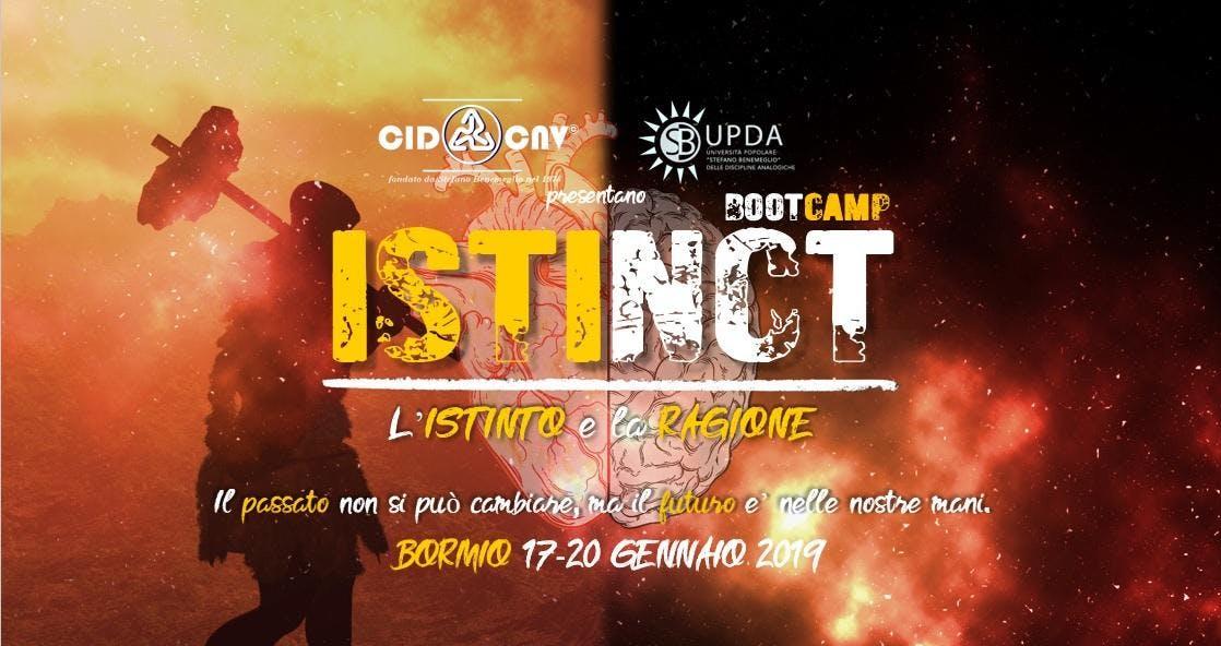 Seminario ★ BOOTCAMP