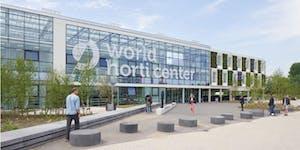 World Horti Center, unieke publiek-private samenwerking