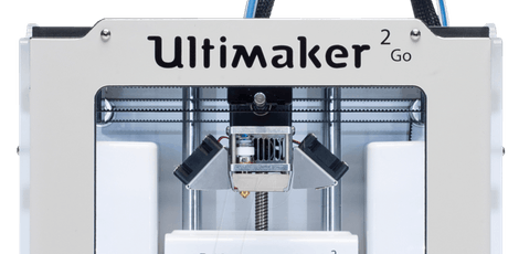 introduction to 3d printing tickets mon 7 jan 2019 at 2 00 pm
