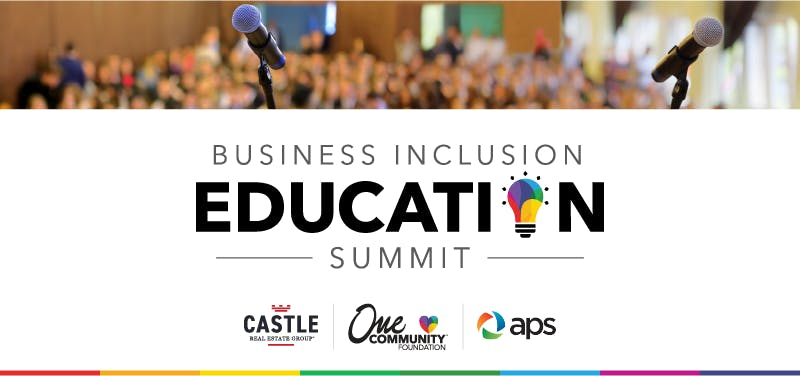 Business Inclusion Education Summit