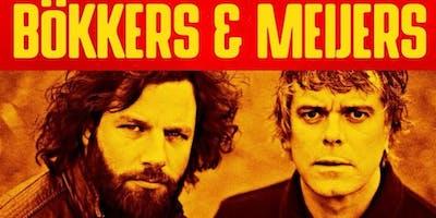 Extra show HJ Bökkers & JB Meijers (Johnny Cash Tribute)