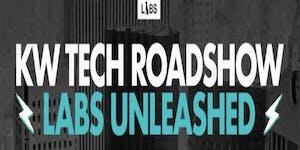 Tech Roadshow - LABS Unleashed - DETROIT