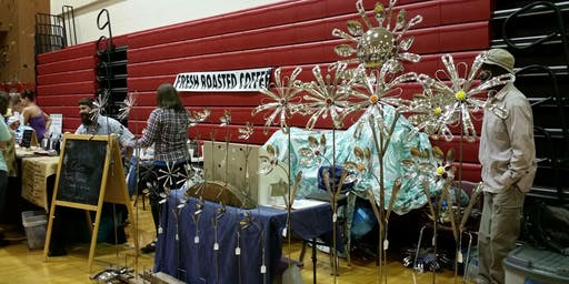 9th annual coronado high school holiday bazaar