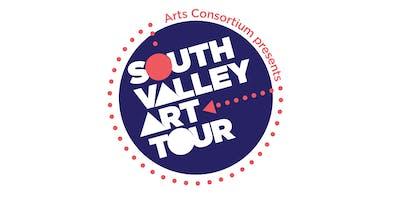 Artist Registration - South Valley Art Tour