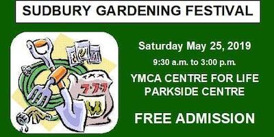 Sudbury Gardening Festival