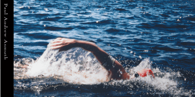 Marathon Swimming: The Sport of the Soul - Author Appearance & Book Signing