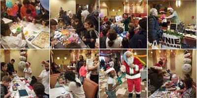 Holiday Marketplace at HCCC