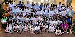 campGEN! Girls Empowerment Network's Summer Day Camp...