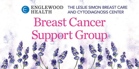 Breast Cancer Support Group tickets