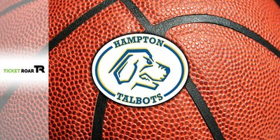Hampton vs North Hills Varsity Basketball (Girls)