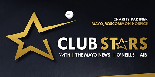 Club Stars GAA awards in Mayo 2020