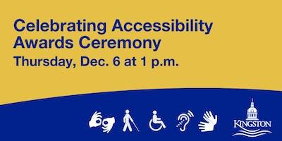 Celebrating Accessibility Awards