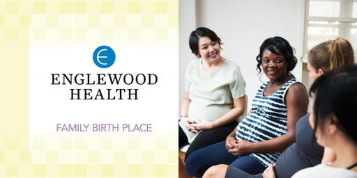 Accelerated Childbirth Class (3-Session Series)