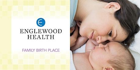Breastfeeding Class tickets