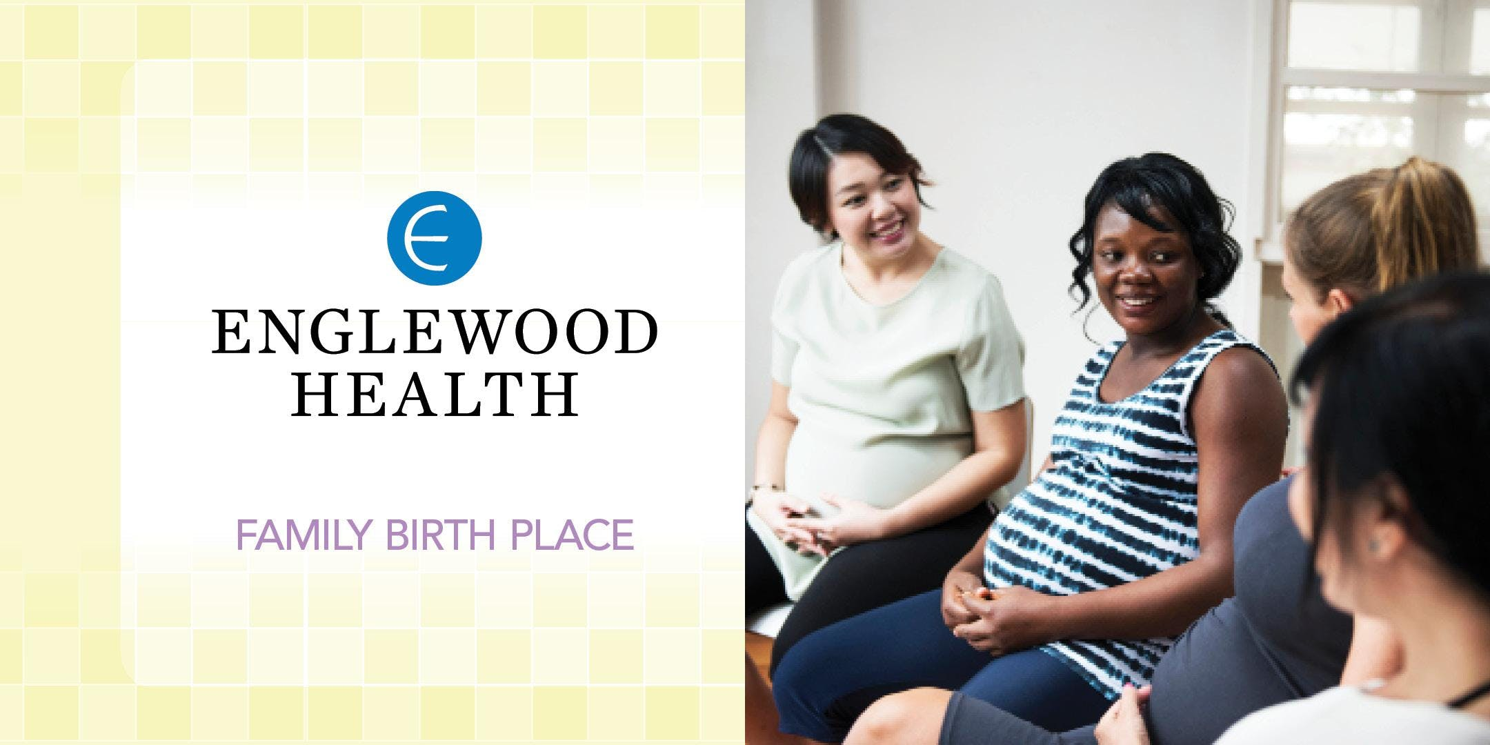 More info: Childbirth Classes (5-Session Series)