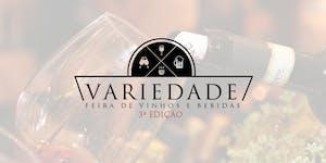 VARIEDADE - Feira de Vinhos