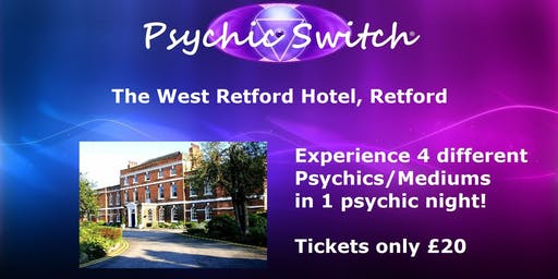 Psychic Switch - Retford