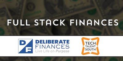 Full Stack Finances