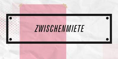 """Zwischenmiete - WG Konzert mit \""""Raphael Red\"""" & \""""Paul Weber\"""""""