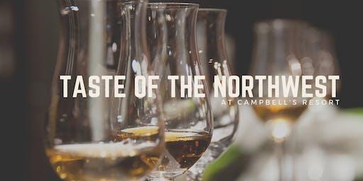 Taste of the Northwest