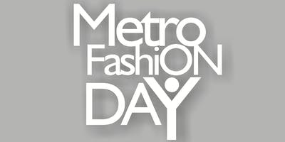 Metro Fashion Day Model Call