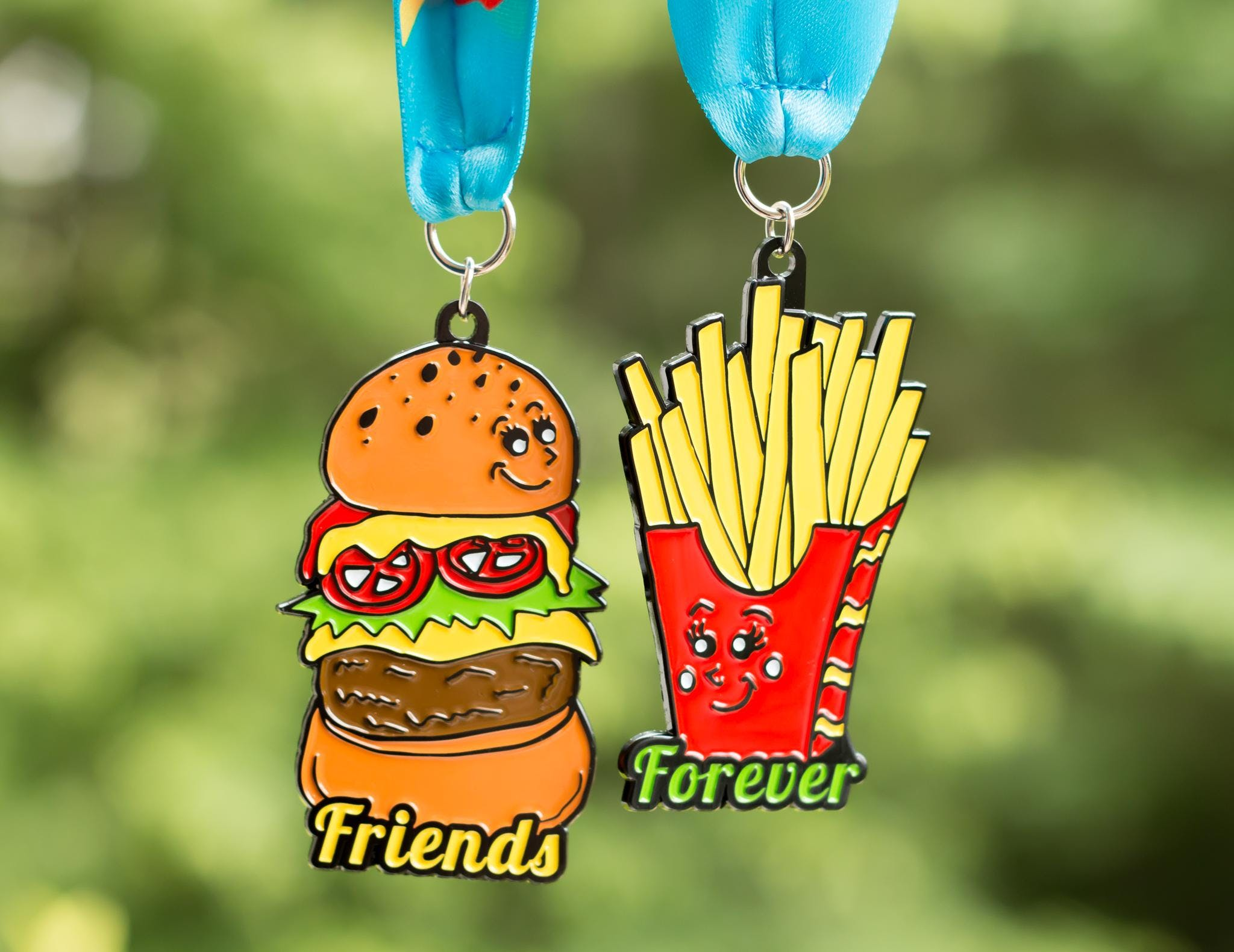 Now Only $16! Friends Forever 5K  -Chicago