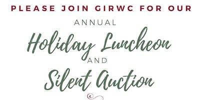 2018 GIRWC Holiday Luncheon