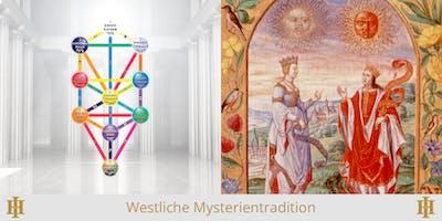 Hermetik Akademie Damen/Bonn   Meet & Greet