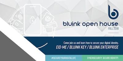 Bluink Open House (Fall 2018)