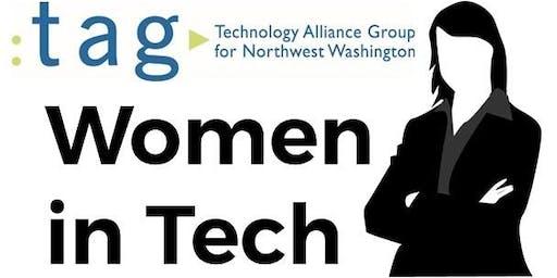 Women In Tech Brown Bag Luncheon