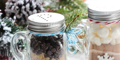 Jars for the Holidays: Christmas Cooking