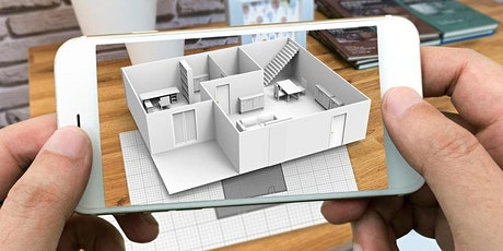 Develop a Successful Augmented Reality Tech Entrepreneur Startup Business