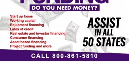 Does  Your Business  Need Funding