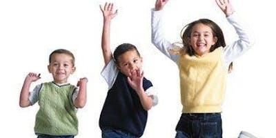Autism Ontario-Thunder Bay- Parkour Program/Programme de Parkour