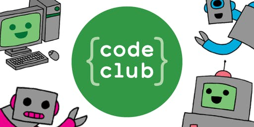 Code Club @Vivacity - Scratch for Beginners (Central Library)